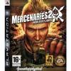 Afbeelding van Mercenaries 2 World In Flames PS3