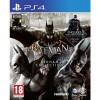Afbeelding van Batman: Arkham Collection - Steelbook Edition PS4