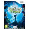 Afbeelding van Disney The Princess And The Frog WII