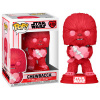 Afbeelding van Pop! Star Wars: Valentines - Cupid Chewbacca FUNKO