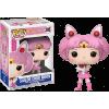 Afbeelding van Pop! Animation: Sailor Moon - Sailor Chibi Moon Sparkle Glitter Exclusive FUNKO
