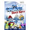 Afbeelding van De Smurfen Dance Party WII