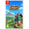 Afbeelding van Harvest Moon: One World SWITCH