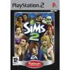 Afbeelding van De Sims 2 (Platinum) PS2