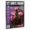 Afbeelding van White Dwarf Issue 459 WARHAMMER