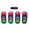 Afbeelding van Wireless Sony Buzzers PS3