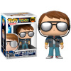 Afbeelding van Pop! Movies: Back to the Future - Marty with Glasses FUNKO