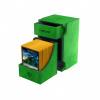 Afbeelding van TCG Deckbox Watchtower 100+ - Green DECKBOX