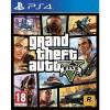 Afbeelding van Grand Theft Auto 5 (Gta V) PS4