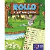 Afbeelding van Rollo A Yatzee Game - Dieren NL/FR BORDSPELLEN