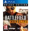 Afbeelding van Battlefield Hardline Deluxe Edition PS4