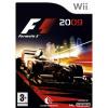 Afbeelding van F1 2009 (Game Only) WII