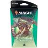 Afbeelding van TCG Magic The Gathering Zendikar Rising Green Theme Booster MAGIC THE GATHERING