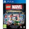 Afbeelding van Lego Marvel Collection PS4