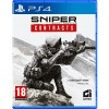 Afbeelding van Sniper Ghost Warrior: Contracts PS4