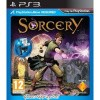 Afbeelding van Sorcery (Playstation Move Required) PS3