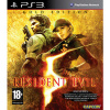 Afbeelding van Resident Evil 5 Gold Edition PS3