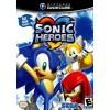 Afbeelding van Sonic Heroes NGC