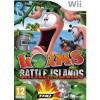 Afbeelding van Worms Battle Islands WII