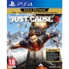 Afbeelding van Just Cause 3 Gold Edition PS4