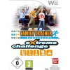 Afbeelding van Family Trainer Extreme Challenge (game only) WII