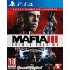 Afbeelding van Mafia 3 Deluxe Edition PS4