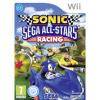 Afbeelding van Sonic & Sega All-Stars Racing WII