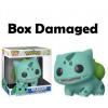 Afbeelding van Pop! Games: Pokémon - Bulbasaur 25cm (Box Damaged) FUNKO