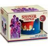 Afbeelding van Stranger Things: Come Again Soon Heat Change Mug MERCHANDISE