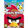 Afbeelding van Angry Birds Trilogy WII U