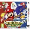 Afbeelding van Mario & Sonic Rio 2016 3DS