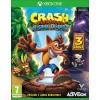 Afbeelding van Crash Bandicoot N.Sane Trilogy XBOX ONE