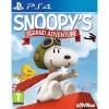 Afbeelding van Snoopy's Grand Adventure PS4