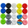 Afbeelding van Thumb Grips (Mixed Colors) Per 2 Stuks PS4