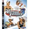 Afbeelding van Virtua Tennis 3 PS3