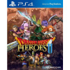 Afbeelding van Dragon Quest Heroes II PS4