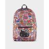 Afbeelding van Sanrio - Hello Kitty AOP Backpack MERCHANDISE