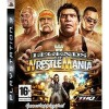 Afbeelding van Wwe Legends Of Wrestlemania PS3
