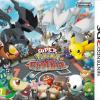 Afbeelding van Super Pokemon Rumble 3DS