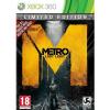 Afbeelding van Metro Last Light (Limited Edition) XBOX 360