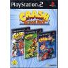 Afbeelding van Crash Bandicoot Action Pack PS2
