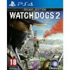 Afbeelding van Watch Dogs 2 Deluxe Edition PS4
