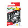 Afbeelding van Pokemon - 25th Celebration 3 Inch Silver Charmander Figure MERCHANDISE