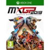 Afbeelding van MXGP 2019: The Official Motocross Videogame Xbox One