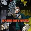 Afbeelding van My Hero One's Justice SWITCH