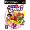Afbeelding van Totally Spies Totally Party PS2