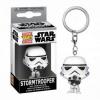 Afbeelding van Pocket Pop! Keychain: Star Wars - Stormtrooper FUNKO