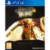 Afbeelding van Final Fantasy Type-0 Hd Limited Edition PS4