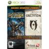 Afbeelding van Bioshock & The Elder Scrolls IV Oblivion XBOX 360