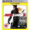 Afbeelding van Just Cause 2 (Platinum) PS3